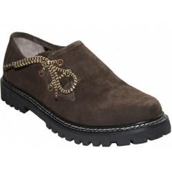 Chaussures traditionnelles bavaroises Rosenheim
